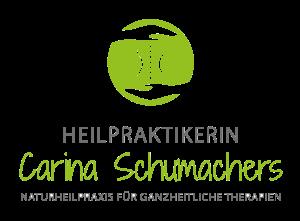 Heilpraktikerin Carina Schumachers